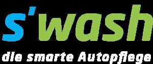 s'wash Logo